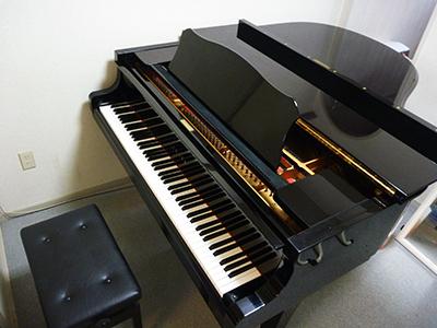 練馬駅から徒歩6分/豊島園駅徒歩5分のピアノ教室 アルページュピアノ教室・練馬教室